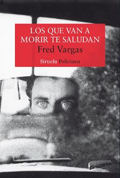 Buy Los que van a morir te saludan by Blanca Riestra, Fred Vargas and Read this Book on Kobo's Free Apps. Discover Kobo's Vast Collection of Ebooks and Audiobooks Today - Over 4 Million Titles! Fred Vargas, Audiobooks, Ebooks, This Book, Van, Reading, Movie Posters, Free Apps, Collection