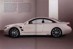 https://flic.kr/p/T1iNdk | Lorinser CL-Klasse (Mercedes-Benz); 2008_2