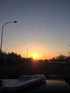 sunrise 2014.03. kanetsu