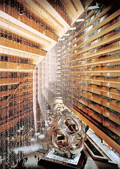 San Francisco, 1998. Andreas Gursky.