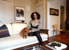 HGTV Star Danielle Colding Layers Generations of Influence