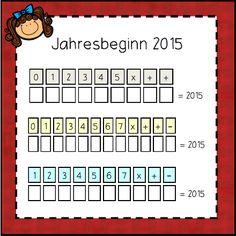 Knacknuss Neujahr 2015