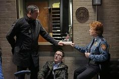 TVFanatic - Person of Interest Review: Identity Thief