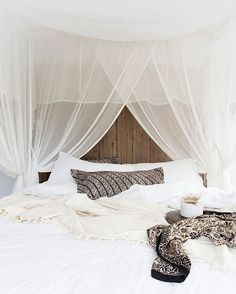 Sunday's like this | Haveli House | available for stays #airbnb www.haveliofbyronbay.com.au . . . . . #boholuxe #islandcottage #photoshoot #homestyling #bedrooms #sunday #white #villa #byronbay #bali #airbnb #stay #accommodation