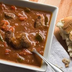 Budapest-Style Goulash with Noodles | MyDailyMoment | MyDailyMoment.com