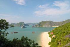 Badeurlaub Vietnam