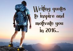 57 inspirational quotes to kick off - Australian Writers' Centre Writing Quotes, Book Quotes, Motivational Quotes, Inspirational Quotes, Motivate Yourself, Instagram Feed, Writers, Centre, Believe