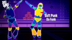 Just Dance 3 - Da Funk