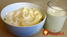 Video: Jak proměnit mléko na krémovou šlehačku?