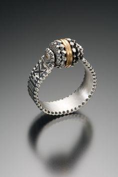 Celie Fago  -  Wheel_Ring
