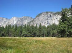 yusemite national park
