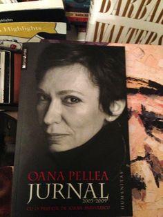 Un roman frumos - Oana Pellea