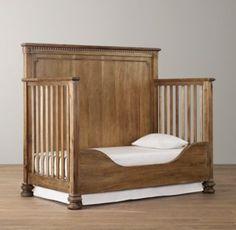 Jameson Conversion Toddler Bed Kit