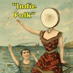What is indie folk music? - Nate Maingard