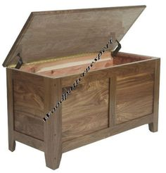 Amazon.com: Build Your Own Cedar Storage Chest DIY PLANS HOPE BLANKET TOY BOX STORAGE PATTERNS; So Easy, Beginners Look Like Experts; PDF Download Version so you can get it NOW! eBook: Peter Harrington: Kindle Store