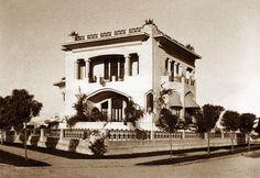 casa Boari