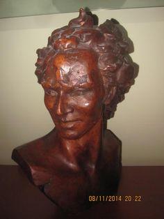 """Fauno"" Statue, Exhibitions, Sculpture, Artists"