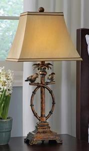 Lamp for living room?