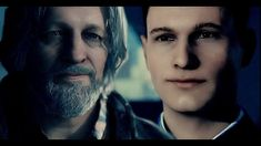 Connor & Hank • New Divide • Detroit: Become Human GMV