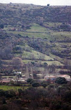 BrokenHome©CasaRota en el valle de Las Navas