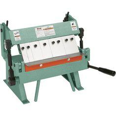 Lockformer Pittsburgh 60 Inch 16 Gauge Sheet Metal Duct