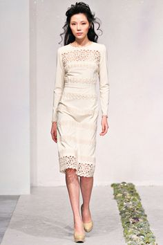 Luisa Beccaria's Fall collection
