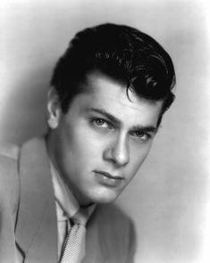 Image - Tony Curtis - Les plus belles stars d'hier et d'aujourd'hui - Skyrock.com