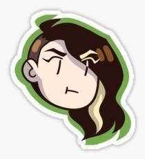 Game Grumps Suzy Sticker