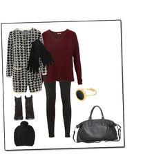 Χειμώνας 2014: Τα 3+1 outfits για χειμερινές αποδράσεις