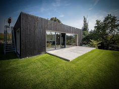 hiconcept | Natural architecture Natural Architecture, Studios, Sidewalk, Nature, Naturaleza, Side Walkway, Studio, Sidewalks, Nature Illustration
