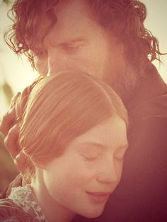 Jane Eyre, 2011 Michael Fassbender, Mia Wasikowsa, Judi Dench. Great movie.