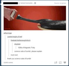 awesome 20 Funniest Pics From the Science Side of Tumblr by http://www.dezdemonhumor.space/science-humor/20-funniest-pics-from-the-science-side-of-tumblr/