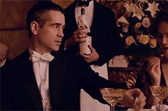 #FrightNight2011   Colin Farrell,what show/movie is this? I must know!! please comment if you do know what movie/show this is - The wolf that kills