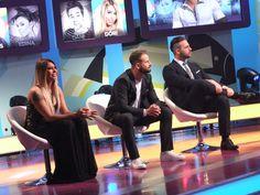 Dóri lett a műsor harmadik helyezettje.  (Valóvilág 7) Fotó: Vásárhelyi Dávid - Hír7