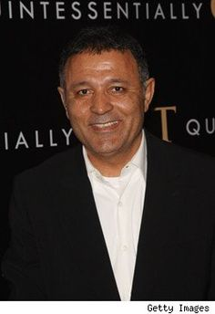 Elie Tahari is an Israeli-American fashion designer. His designs have been worn on red carpets and can be seen in luxury retail stores. He was born in Jerusalem.