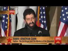Discurso del Rabino Jonathan Cahn en el Capitolio (subtitulado)
