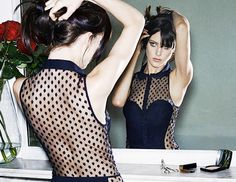 6 Night-Out Beauty Disasters, Avoided