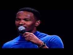 Jamie Foxx - Best Stand Up Comedy Show - Full Funniest Comedian 2015 HD