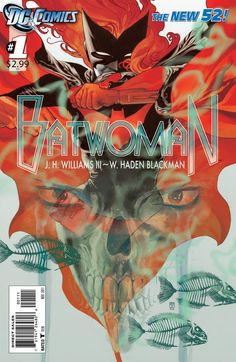 'Batwoman' Writers Quit Over Editorial Interference