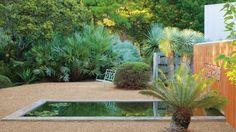Garden Tour: The Peckerwood Garden in Texas and more on MarthaStewart.com