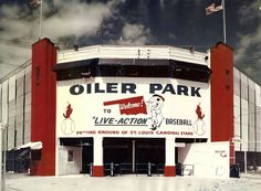 Tulsa County Stadium opened up to rave reviews in 1934. The ballpark replaced the old Fairgrounds where Tulsa Minor League teams had been playing since 1930.