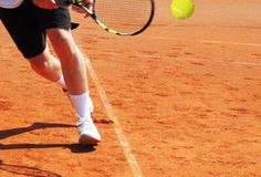 Like many sports, tennis can be stop-and-go, demanding intense bouts of activity followed by periods of rest. Training your body the way you use it on the court will help you perform at your peak and keep you from fatiguing as your match wears on. Speed endurance training prepares your muscles and your cardiovascular system to meet the challenges...
