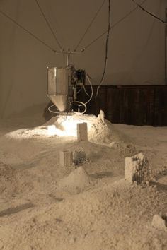 3ders.org - Salt, 3D printer, and hot water bathing | 3D Printer News & 3D Printing News