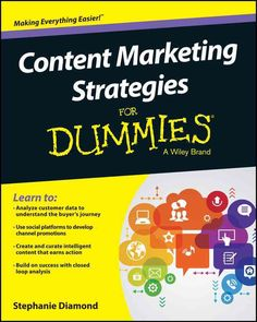 Drive your content marketing campaign toward success Blogs and social platforms are all the rage right nowespecially for strategists looking to cultivate influence among target audience members throug