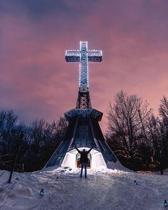 Mont / Mount Royal - #Montreal #travel #tourism