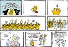 Heathcliff for 10/2/2016