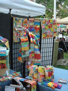 craft booth 3