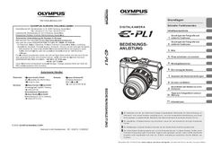 E-PL1_MANUAL_DE.pdf http://www.yumpu.com/de/document/view/2933094/e-pl1-manual-depdf