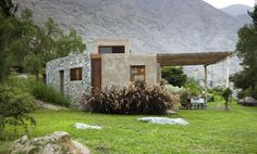 Chontay House,© Gonzalo Cáceres Dancuart