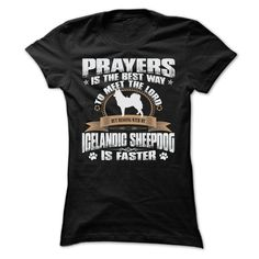 BUT MESSING MY ICELANDIC SHEEPDOG IS FASTER TSHIRTS